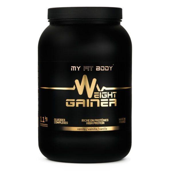 weigth gainer